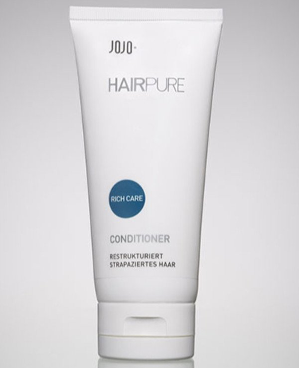 JOJO - Repairing conditioner for damaged hair JOJO Rich Care Conditioner