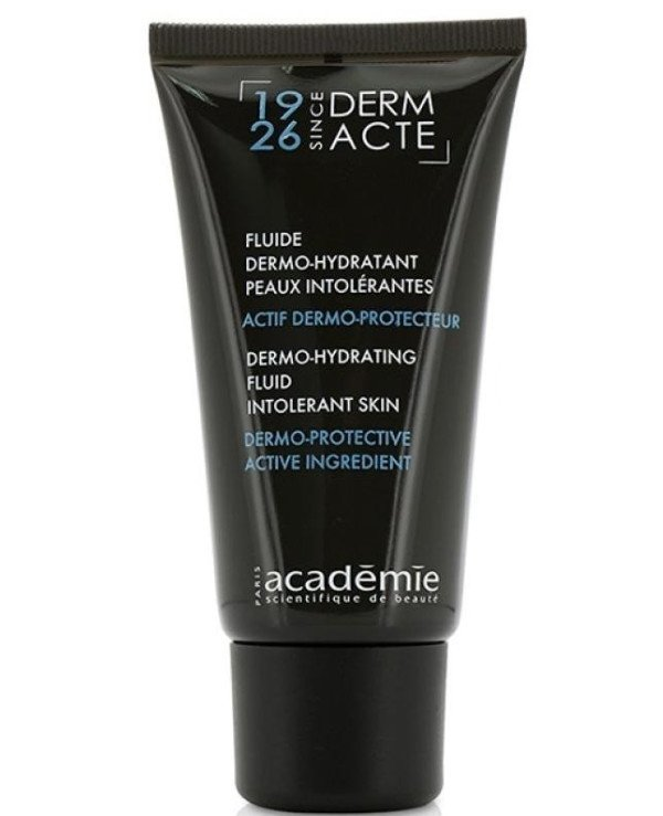 Academie - Adaptive moisturizing cream for normal and dry skin with hypersensitivity Creme dermo-hydratante peaux intolerantes 50ml