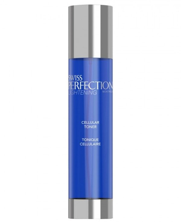 Swiss Perfection - Cell Lightening Tonic Cellular Lightening Toner