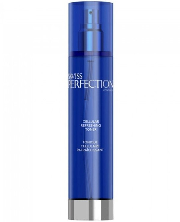 Swiss Perfection - Клеточный восстанавливающий тоник для кожи лица Cellular Refreshing Toner 100мл