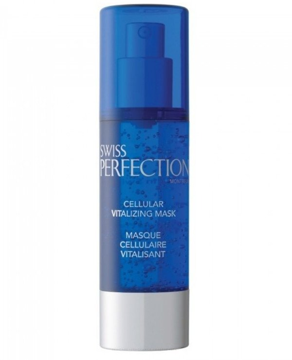 Swiss Perfection - Клеточная восстанавливающая маска для кожи лица Cellular Vitalizing Mask 50мл
