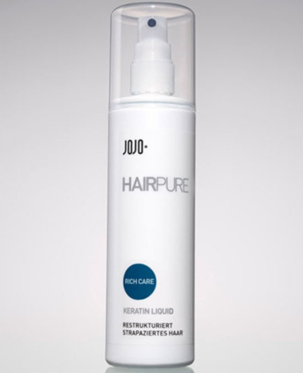 JOJO - Hair lotion with keratin Keratin Liquid