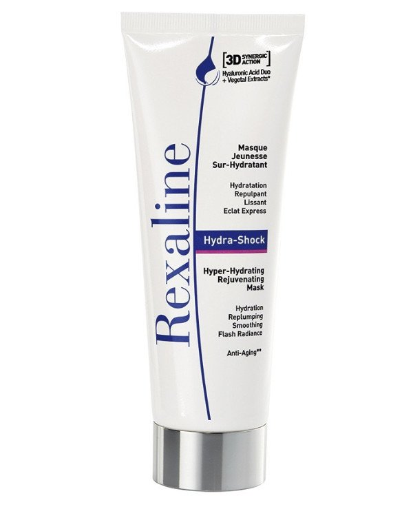 Rexaline - Mask for intensive hydration of the skin Hydra-Shock