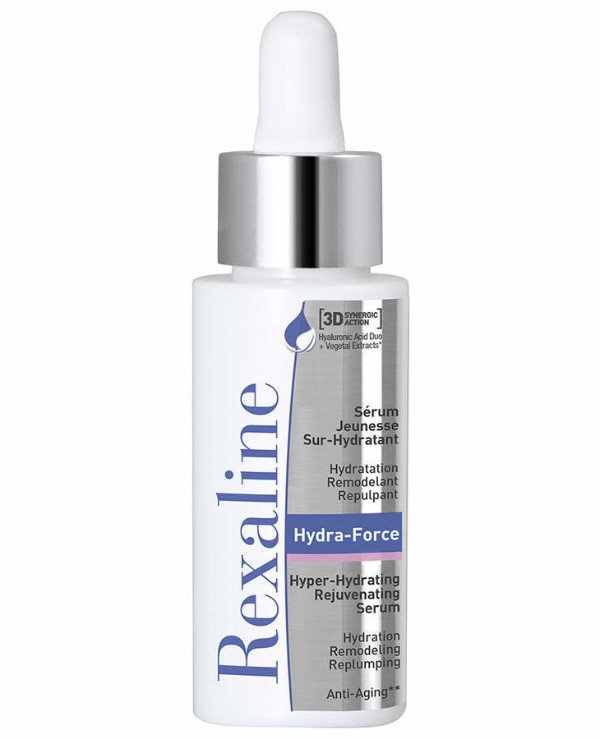 Rexaline - Serum for intensive hydration of the skin Hydra-Force