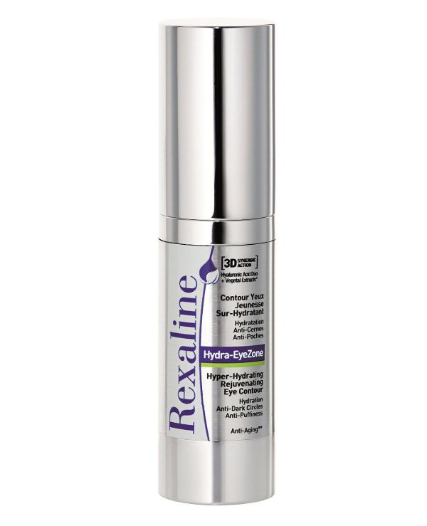 Rexaline - Cream for intensive moisturizing the skin of the eye contour Hydra-EyeZone
