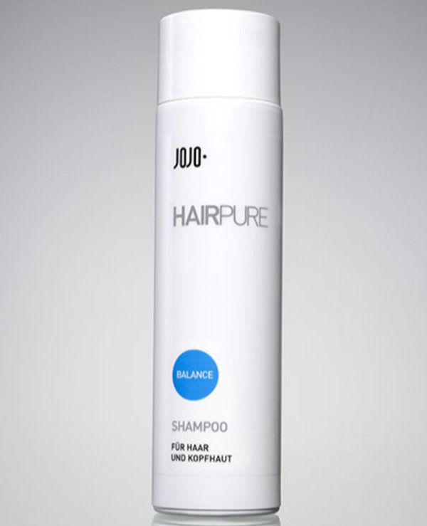 JOJO - Shampoo for oily hair BALANCE SHAMPOO