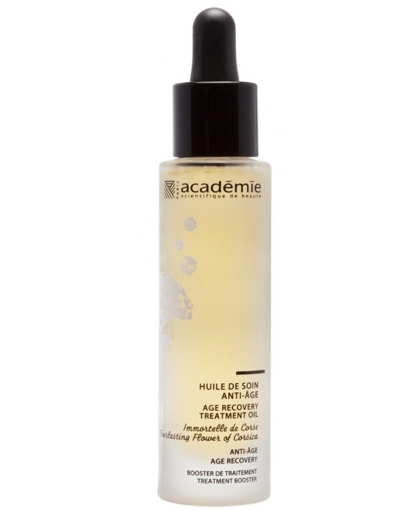 Academie - Anti-aging oil-care Corsican immortelle Huile de soin anti-age