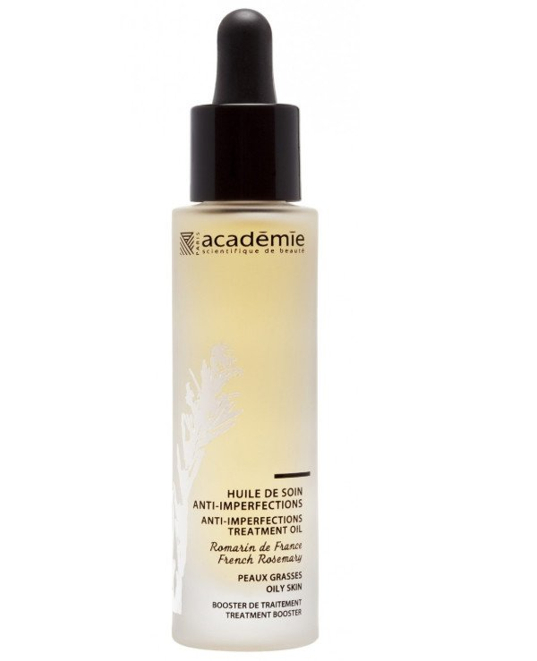 Academie - Oil Anti-Redness Roman Chamomile Huile de soin anti-rougeurs