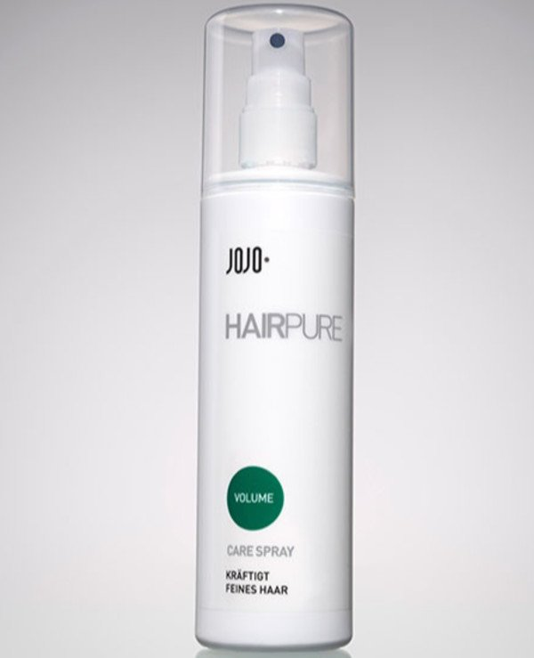 JOJO - Volume Cleansing Spray Volume care spray