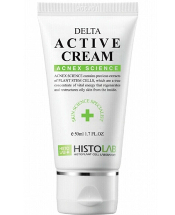 "Histolab - The restoring cream ""Delta"" Delta Active Cream"
