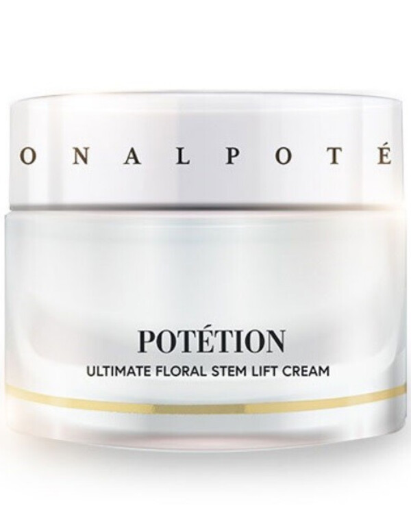 Potetion - Anti-Aging Nourishing Cream Ultimate Floral Stem Lift Cream