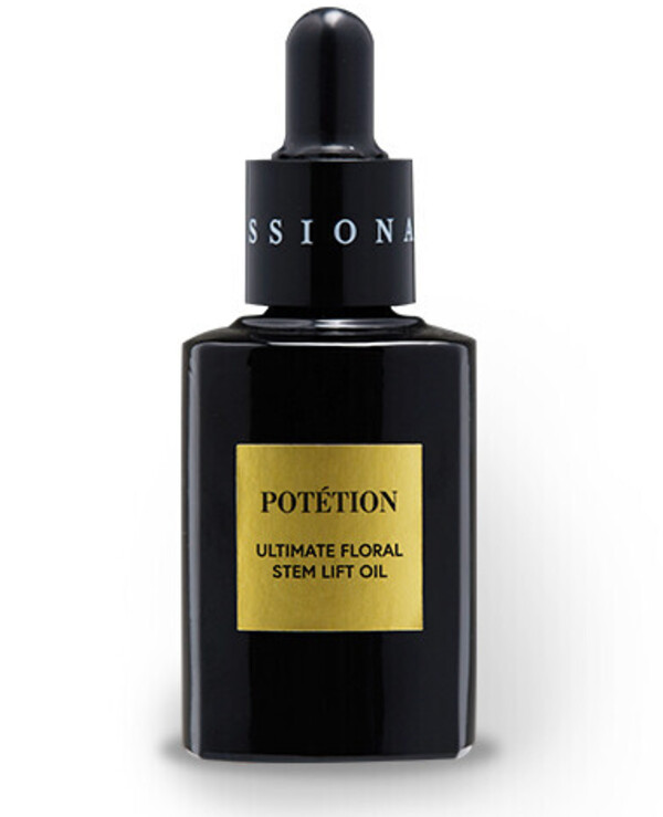 Potetion - Plant stem cell anti-aging oil Ultimate Floral Stem Lift Oil