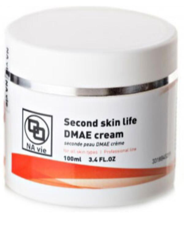 dmae face cream