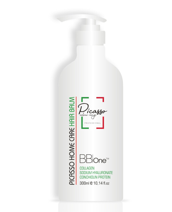 BBOne - Balm for colored hair Picasso Home Care Hair Balm