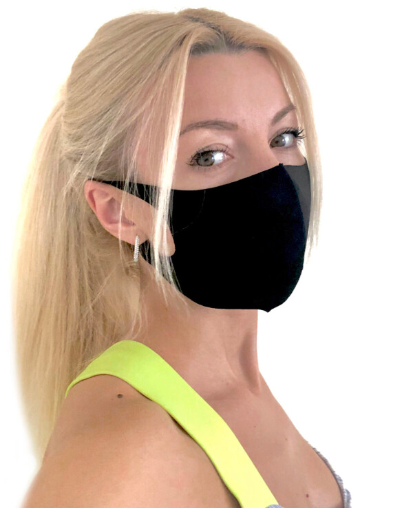 FMasks - Reusable face protection mask (universal)