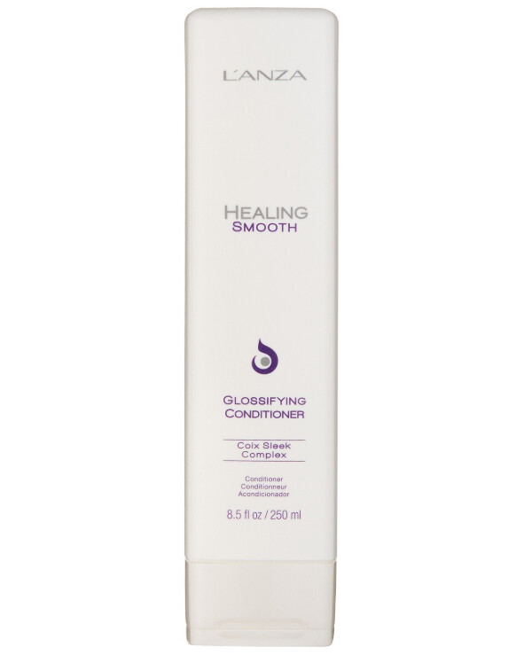 L'anza Lanza - Smoothing conditioner Healing Smooth Glossifying Conditioner 250ml