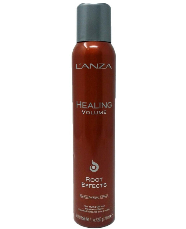 L'anza Lanza - Mousse spray for basal volume Healing Volume Root Effects 200ml