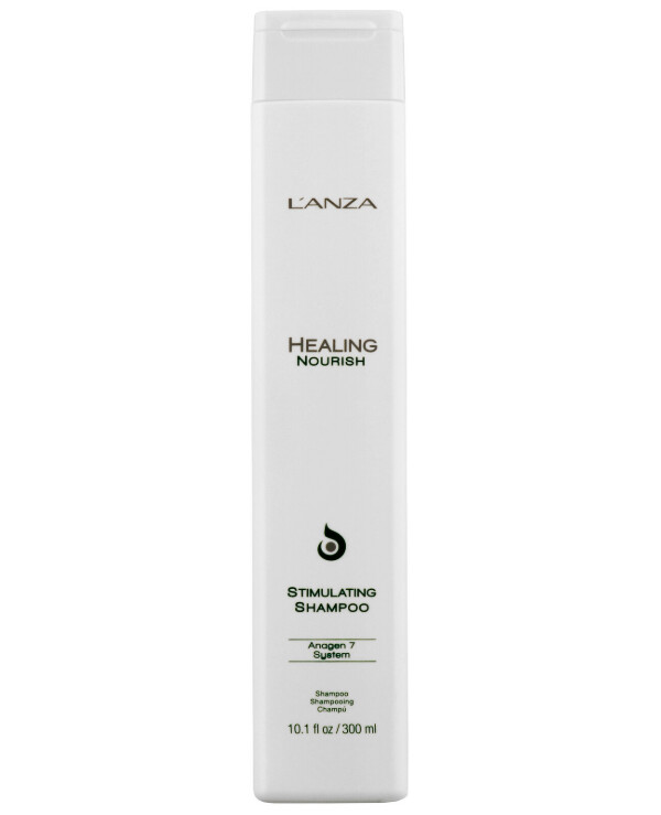 L'anza Lanza - Hair loss shampoo Healing Nourish Stimulating Shampo 300ml