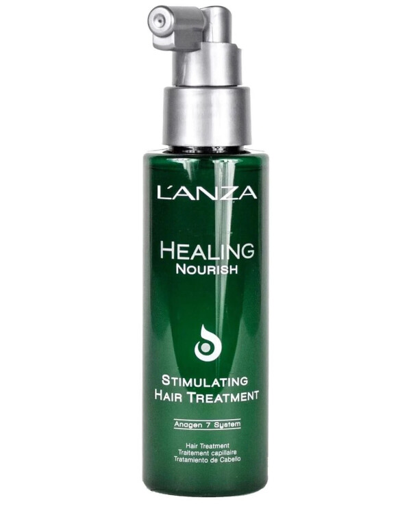 L'anza Lanza - Hair loss spray Healing Nourish Stimulating Hair Treatment 100ml