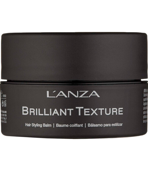 L'anza Lanza - Hair styling fondant Healing Style Brilliant Texture