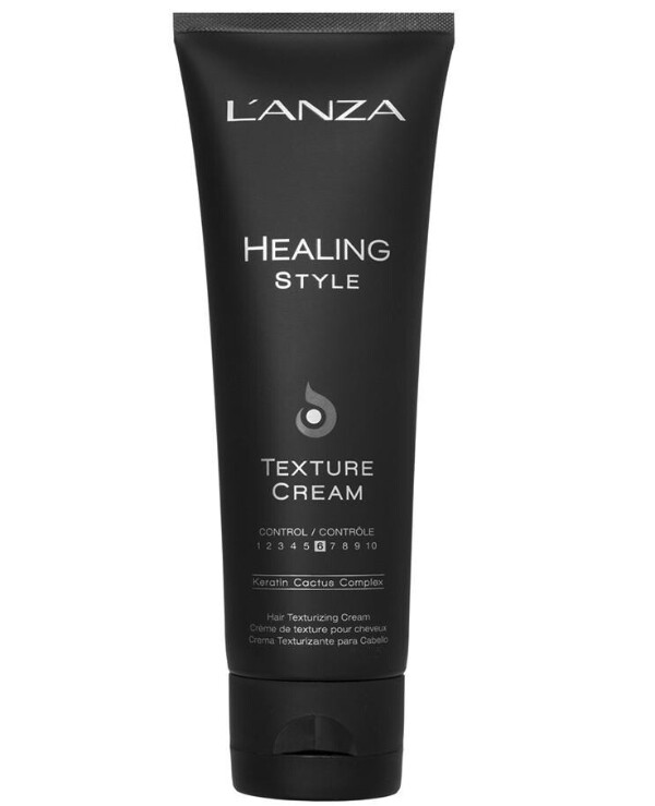 L'anza Lanza - Stretch Cream Healing Style Texture Cream