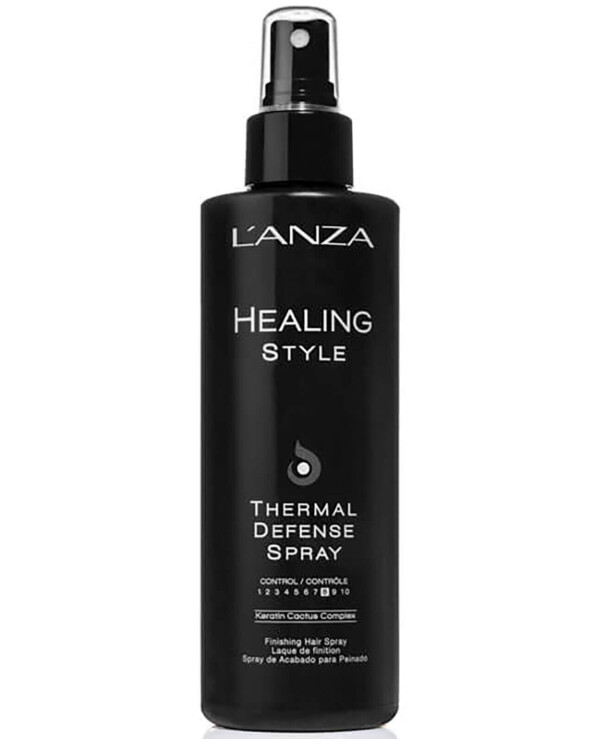 L'anza Lanza - Protective spray for hair Healing Style Thermal Defense Heat Styler