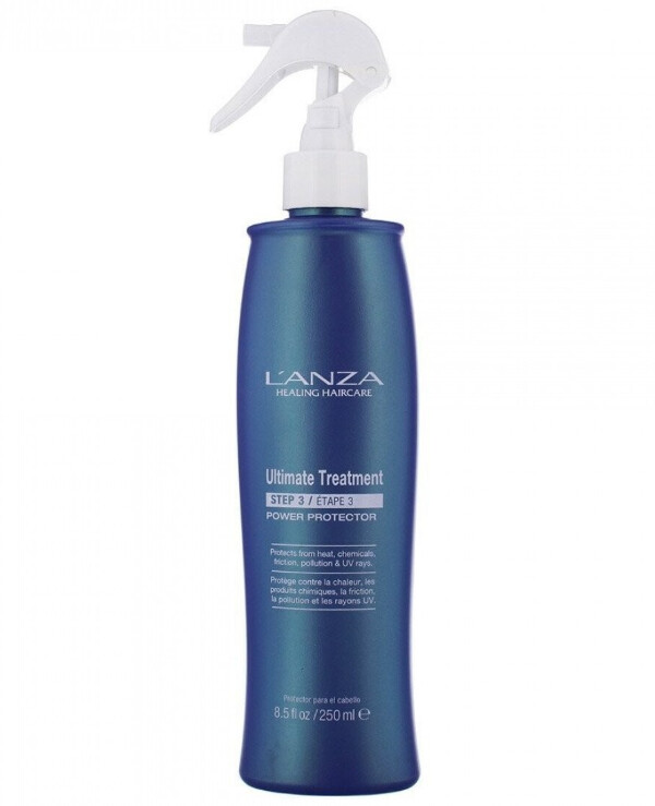 L'anza Lanza - Protective Spray (Step 3) Ultimate Treatment Power Protector 250ml