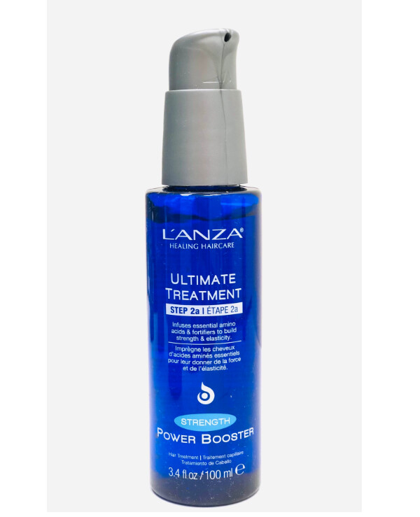 L'anza Lanza - Hair Booster Ultimate Treatment Power Booster Strength 100ml