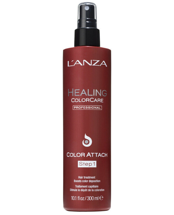 L'anza Lanza - Color Spray Base Healing ColorCare Color Attach Step 1 300ml