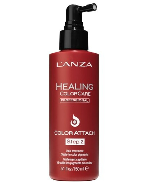 L'anza Lanza - Hair Gloss Spray Healing ColorCare Color Attach Step 2 150ml