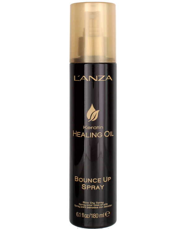 L'anza Lanza - Volume spray Keratin Healing Oil Bounce Up Spray 180ml
