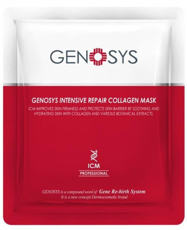 Genosys - Intensive regenerating collagen mask Intensive Repair Collagen Mask