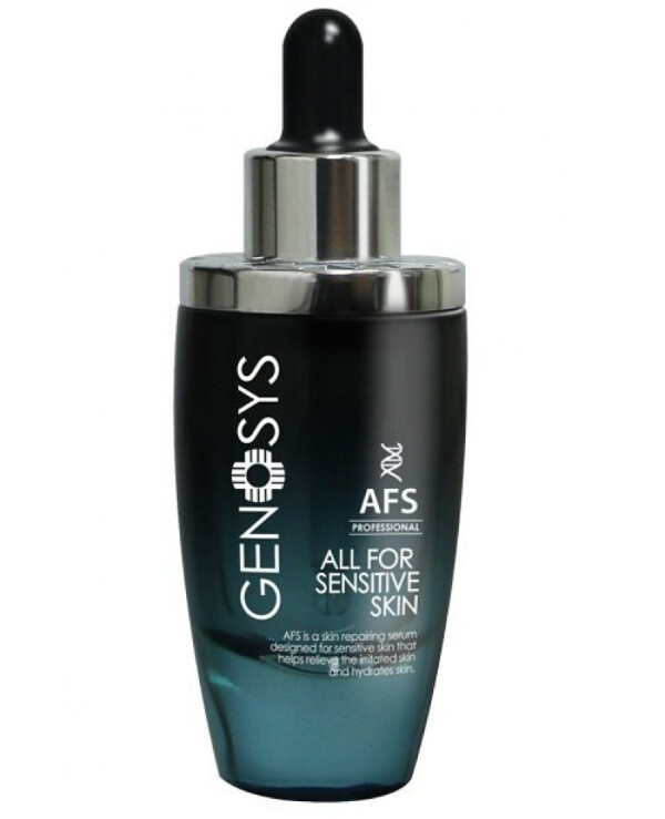 Genosys - Nano Serum for Sensitive Skin All For Sensitive Serum
