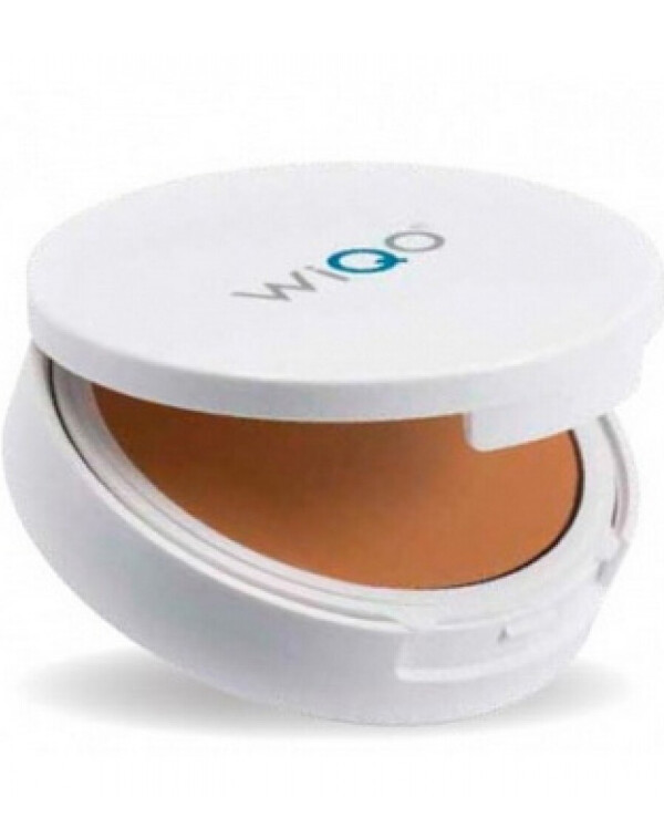 Wiqo - Light tinting cream SPF-50 ICP Cream-Invisible Colored Protective-Medium 10ml, 01