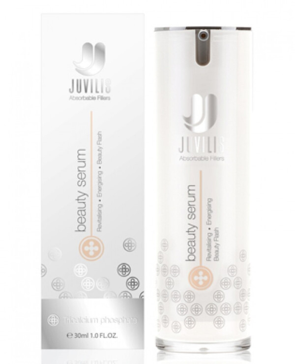 Juvilis - Rejuvenating Revitalizing Serum Concentrated Revitalising Beautifying Serum