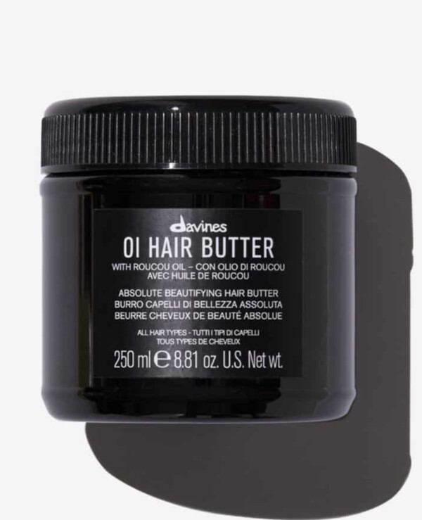 Davines - Oil for the absolute beauty of hair Oi Hair Butter