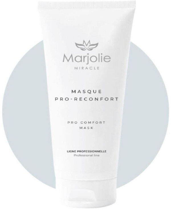"Marjolie - Cream mask ""Comfort and tenderness"" Pro Comfort Mask"