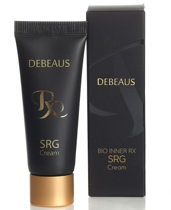 Debeaus - Intensively anti-aging cream with peptides and ceramides Bio inner RX SRG Cream 20ml