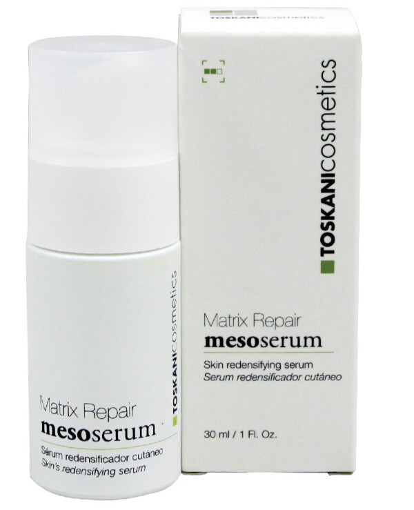 "Toskani Cosmetics - Mesoserum ""Matrix"" Matrix Repair Mesoserum 30ml"