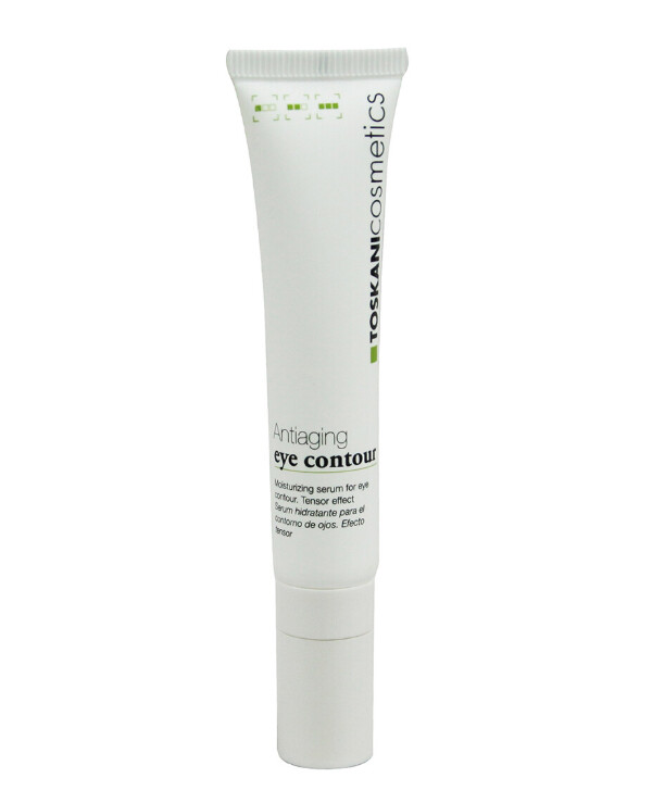 Toskani Cosmetics - Eye contour cream Antiaging Eye Contour