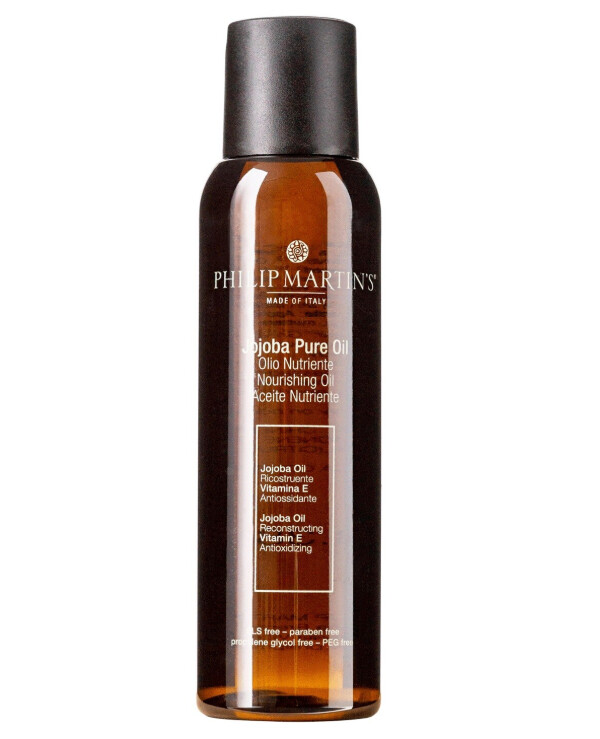Philip Martin's - 100% jojoba oil Jojoba Pure Oil 100ml