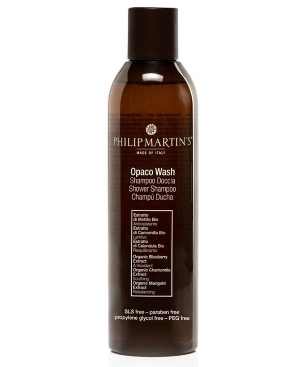 Philip Martin's - Shower Gel Shampoo Opaco Wash