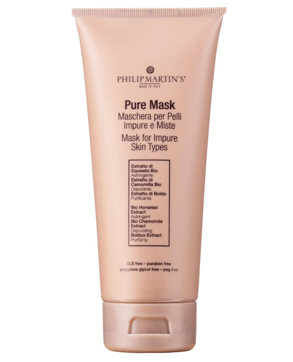 Philip Martin's - Soothing Cleansing Mask for Problem Skin Pure Mask