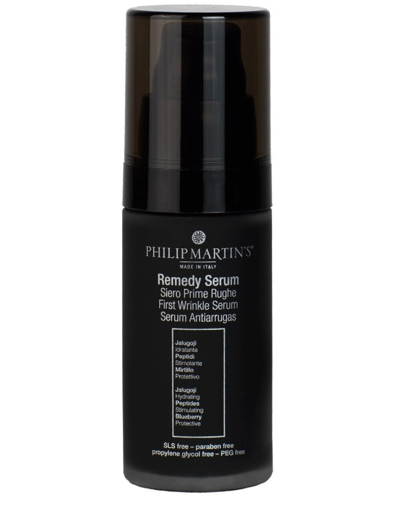 Philip Martin's - Serum against the first signs of skin aging Remedy Serum