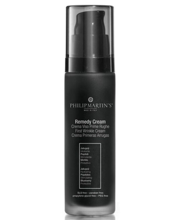 Philip Martin's - Cream for the appearance of first wrinkles Remedy Cream