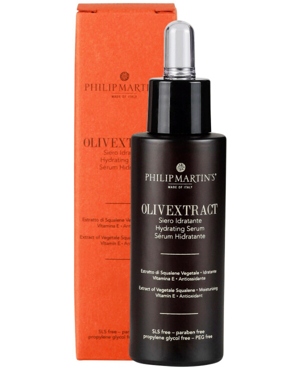 Philip Martin's - Moisturizing Serum Olivextract