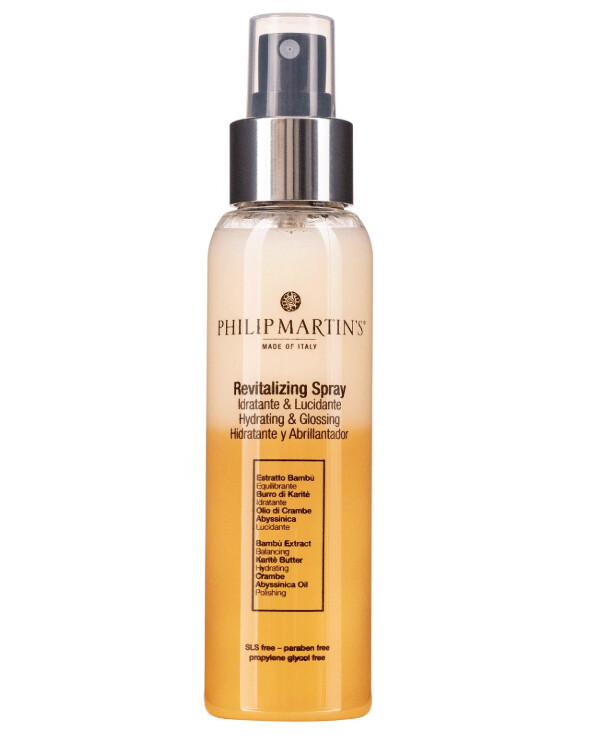Philip Martin's - Spray for shine and moisturize hair Revitalizing Spray