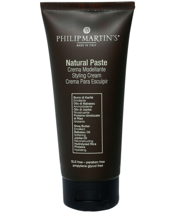 Philip Martin's - Modeling paste medium fixation Natural Paste