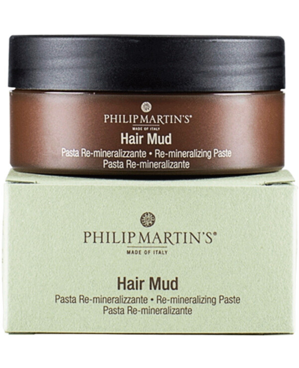 Philip Martin's - Matte Hair Paste Hair Mud