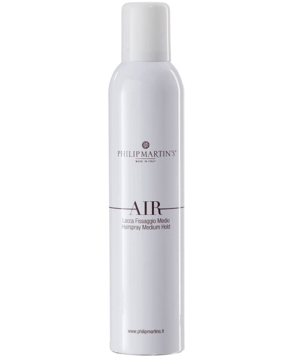 Philip Martin's - Medium hold hairspray Hairspray Air 300ml